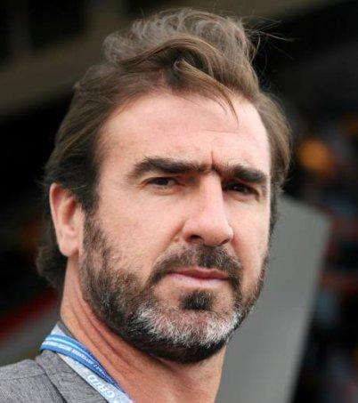 Eric Cantona devrait rejoindre le grand projet du NEW - YORK  Cosmos en tand que directeur sportif .