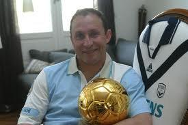 PAPIN entraineur des attaquants à Marseille bonne idée ou pas ?
