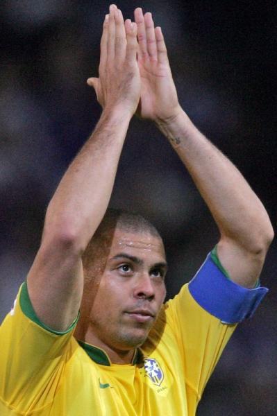 Ronaldo arrête sa carrière, se fut un immense footballeur !