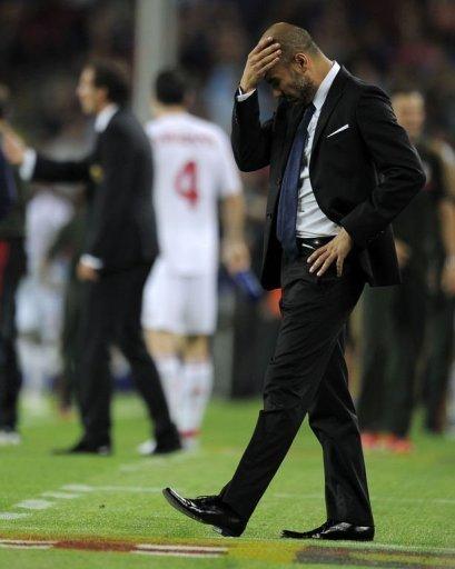 C'est parti pour la Ligue des champions !! Victoire importante de l'Om qui peu les relancer en championnat ! Pour le Barca match nul 2-2 mais un trés bon match !
