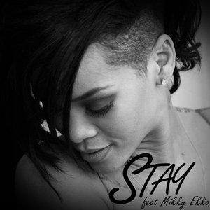 ♪ Rihanna - Stay ♪ (2013)
