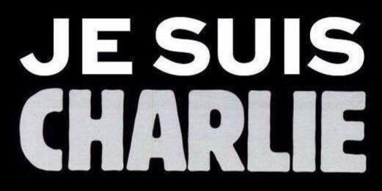 EN MÉMOIRE DES VICTIMES DE L'ATTENTAT AU JOURNAL CHARLIE HEBDO DE CE MERCREDI 07 JANVIER 2015 EN FRANCE.