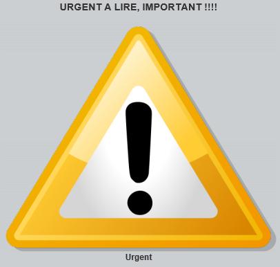 /!\  AVERTISSEMENT  À  L'ATTENTION  DES  UTILISATEURS  DE  SKYROCK  /!\