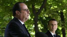 :DFrançois Hollande : Bouffon jusqu'au Bout !:D