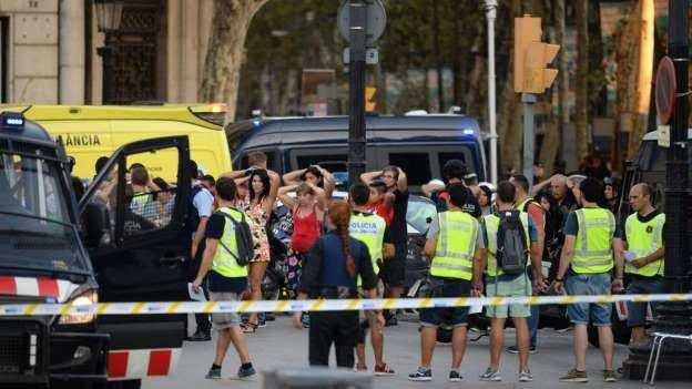 8)CONSEILS EN CAS D'ATTAQUE TERRORISTE : 1ère Partie. 8)