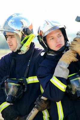 manoeuvre incendie