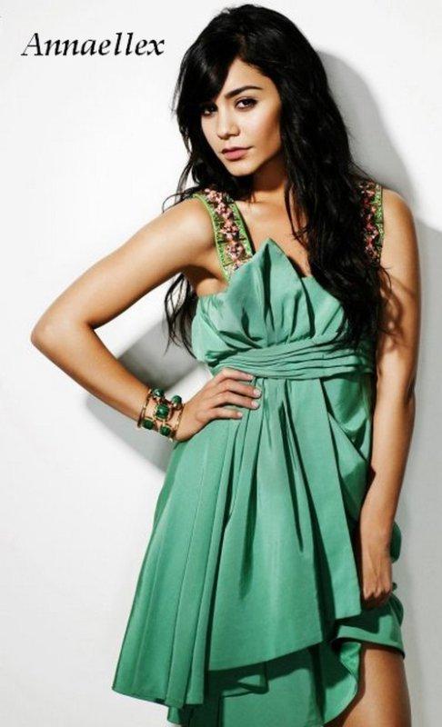 Vanessa Hudgens♥