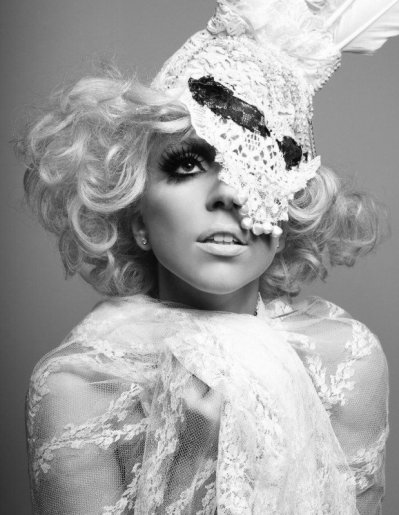 Lady GaGa- The strong women<3 My second love<3