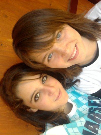 Noellie et moi