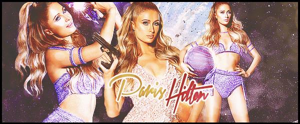 ----  ●' Bienvenue sur HiltonParis, votre source quotidienne sur la It-Girl Paris Hilton. Sur le blog vous y trouverais candids, events, photoshoots, découvrez sur ce blog  toute l'actualité de la merveilleuse Paris Hilton ! ----