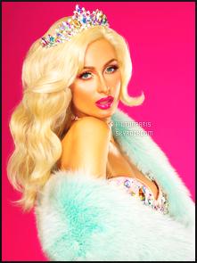 --------   •   Découvrez la sublime Paris Hilton  en shooting pour  « GALORE  » -Novembre 2016.   Découvrez aussi l'interview que j'ai tout traduit moi même. J'adore assez l'univers des photos, cela lui ressemble tellement, ca fait Barbie.   --------