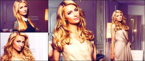 ---------  Découvrez l'article de notre princesse  Paris Hilton pour la marque de  Lidl   - Décembre 2016.  Je trouve cela super que Paris fasse des produits dans une enseigne international. Les produits sont à petits prix c'est  vraiment adorable.  ---------