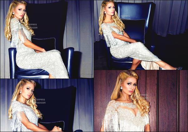 --------   •  • Découvrez Paris Hilton  photographiée par  « Pause World  » - en   Décembre 2016.     J'aime trop ses photos assez simple mais elle est  tellement sublime  dans cette robe ( Jasmikooo ). Je lui met un gros top  pour Paris Hilton.  --------