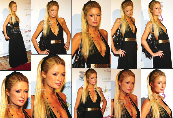 --------  09/12/06  :      Paris Hilton photographiée assistant à l'événement d'un gala pour de la charité  -  Los Angeles.   J'aime trop la robe assez simple mais je suis complètement  amoureuse de sa mise en beautée et de ses cheveux lisse tirée. Top/Flop?--------