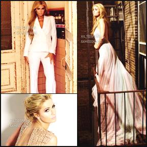 ---------   Découvrez les photos et l'interview de jolie Paris Hilton pour le  New York Post - Mars 2017.  Article et traduction faite par moi. J'aime trop toutes les photos, Paris est vraiment magnifique. Je suis trop fan de toutes les photos.  ---------
