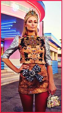 ----------- • • Découvrez le nouveau shooting de mlle Paris Hilton pour ES Magasine - Avril 2017.   J'aime beaucoup toutes les photos, c'est assez simple pour une fois, mais j'aime bien. Paris reste toujours autant belle et magnifique. Top. -----------