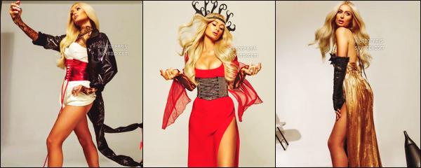 --------      Découvrez Paris Hilton  qui pose pour le magazine     «  Numero Magazine    » - Mai 2018.     J'adore  beaucoup les photos. Au top.  Je suis trop fan de l'univers des photos. Paris est tellement merveilleuse et tellement sublime.  --------