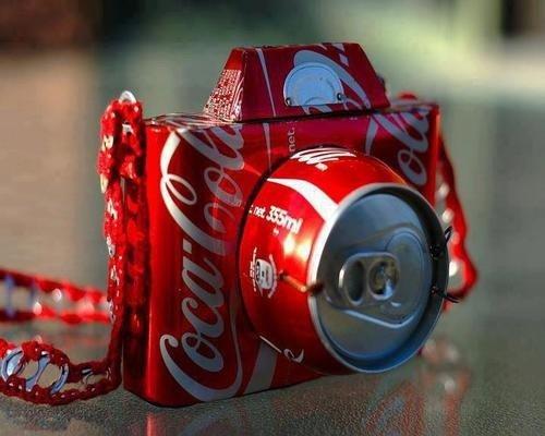 Coca copho
