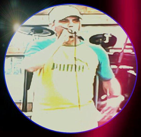 LYRIKAL DAD / Artiste HIP HOP