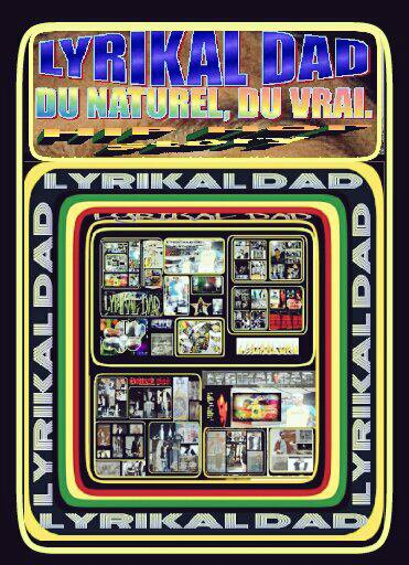 LYRIKAL DAD sur tweeter