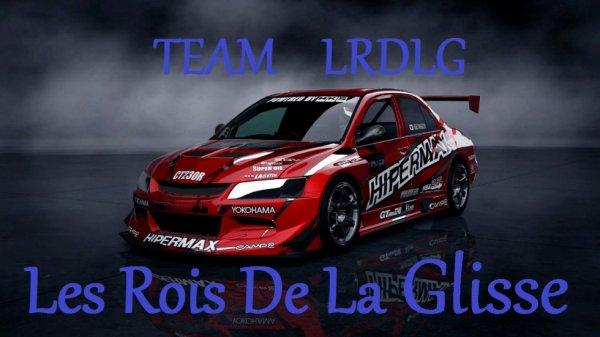 TEAM LRDLG DE GT5