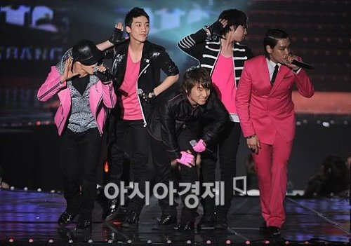 Big Bang;  Pétition pour que les Big Bang KPop, viennent au Canada, Québec. Agence: YG Entertainment