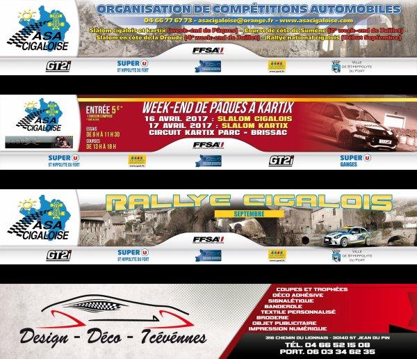 Association sportive automobile cigaloise