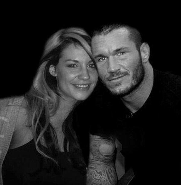 Karlyn et Randy