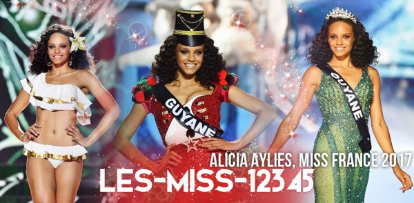 ★ Bienvenue sur Les-Miss-12345 ★