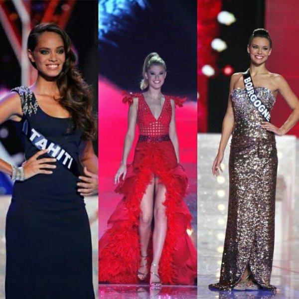La meilleure robe 2011/2012/2013/2014