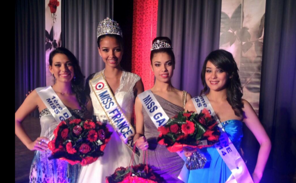 Les Miss locales de ce week-end