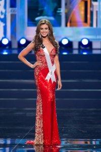 Grande élection de Miss Univers 2013