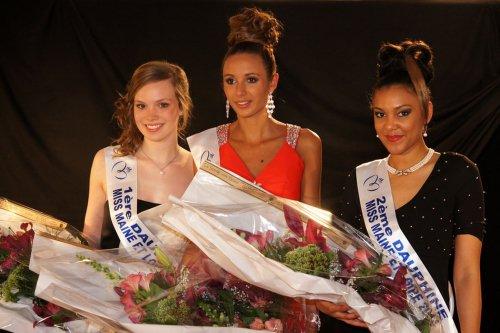 Miss Maine-et-Loire 2014