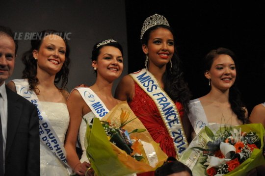 Miss Côte d'Or 2014