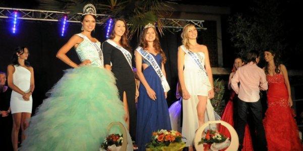 Miss Hérault 2014