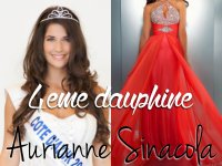 GRAND JEU - Election de la Miss 12345 ~ Edition 2014