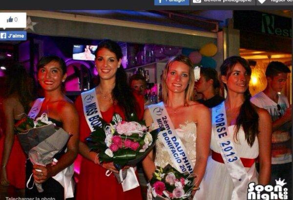 Miss Bonifacio 2014