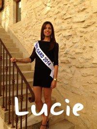 Miss Languedoc 2014 - Les candidates
