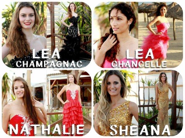 Miss Roussillon 2014 - Dernière ligne droite