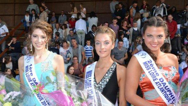 Miss Loire-Atlantique 2014