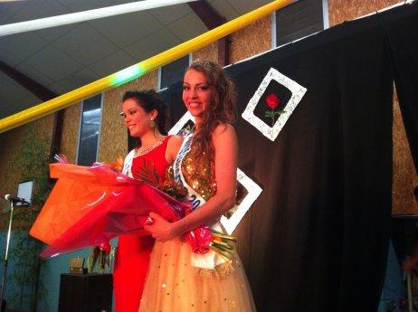 Miss Périgord 2014