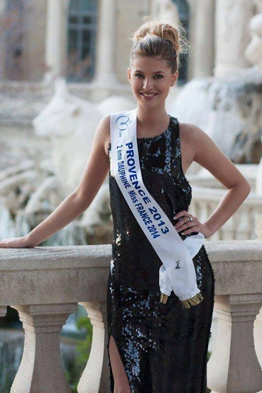 CONCOURS INTERNATIONAL - Laëtizia Penmellen pour Miss Earth 2014