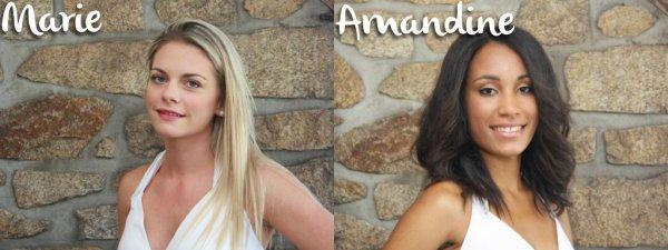 Miss Bretagne 2014 :: Les candidates
