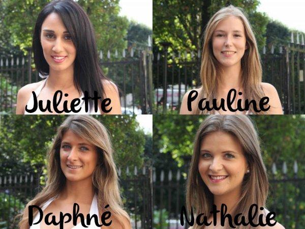 Miss Normandie 2014 :: L'élection des blogs