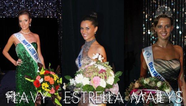 Jeu :: Votre Miss régionale 2014 préférée du Nord-Ouest