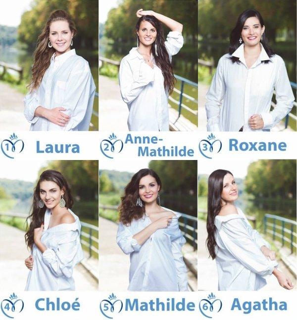 Miss Franche-Comté 2014 :: L'élection du blog