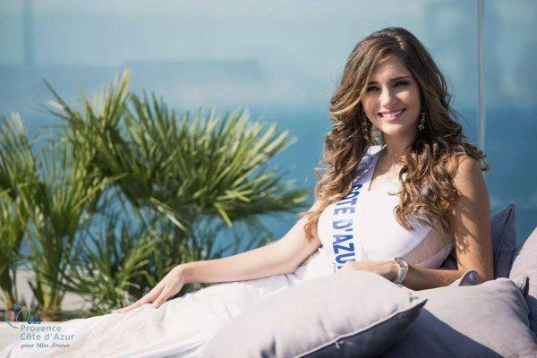 Miss Côte d'Azur 2014 :: Nouvelles photos de Charlotte Pirroni