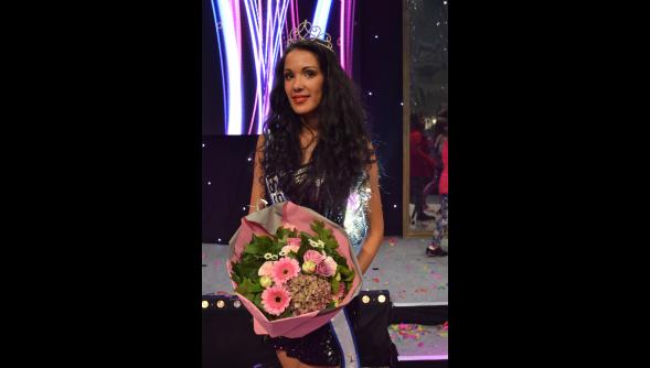 Miss Artois 2014
