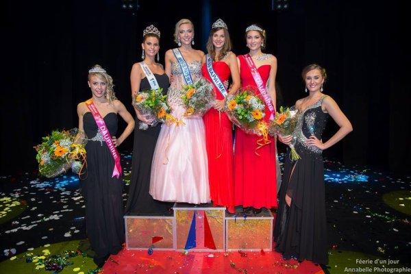 Miss Ostrevant 2014   Miss Bapaume Sud Artois 2014