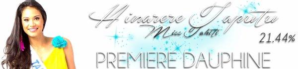 ÉLECTION DE LA MISS FRANCE 2015 DU BLOG